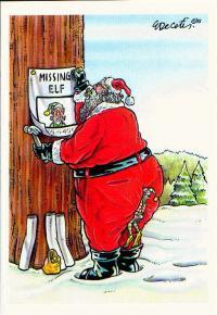 Silly Christmas Jokes.Silly Christmas Jokes